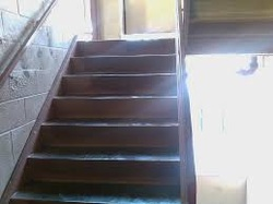 Staircase Accidents, Bronx Premier Injury Lawyers