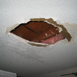 Ceiling Collapse Lawyers, Bronx Injury Lawyers