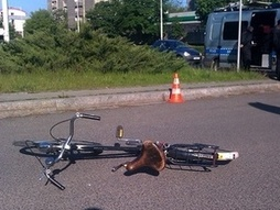 Bronx Bicycle Accident Lawyers, Bike Accident Lawyers